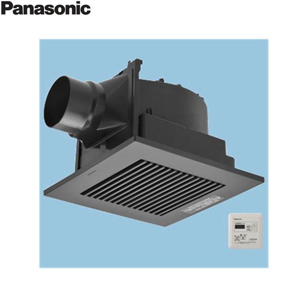[FY-24JG8T/85]パナソニック[Panasonic]天井埋込形換気扇[24時間・局所換気兼用][ルーバーセット]