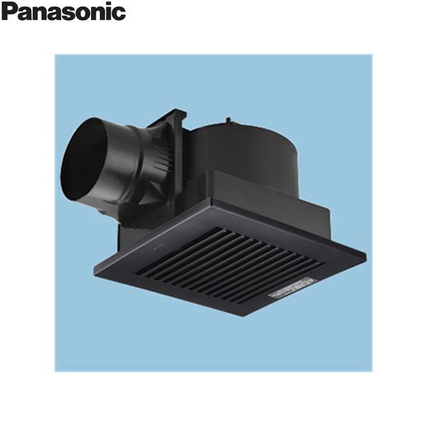 [FY-27J8/85]パナソニック[Panasonic]天井埋込形換気扇[24時間・居所換気兼用][ルーバーセット]