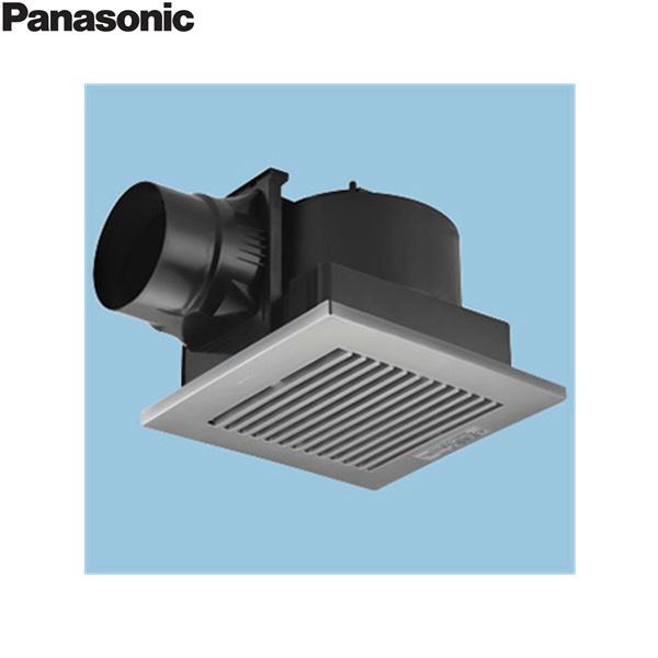 [FY-27J8/86]パナソニック[Panasonic]天井埋込形換気扇[24時間・居所換気兼用][ルーバーセット]