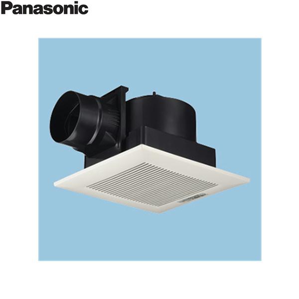 [FY-27J8V/93]パナソニック[Panasonic]天井埋込形換気扇[24時間常時換気][ルーバーセット]