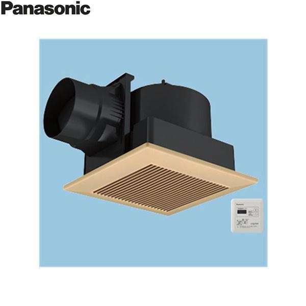 [FY-27J8T/82]パナソニック[Panasonic]天井埋込形換気扇[24時間・局所換気兼用][ルーバーセット]