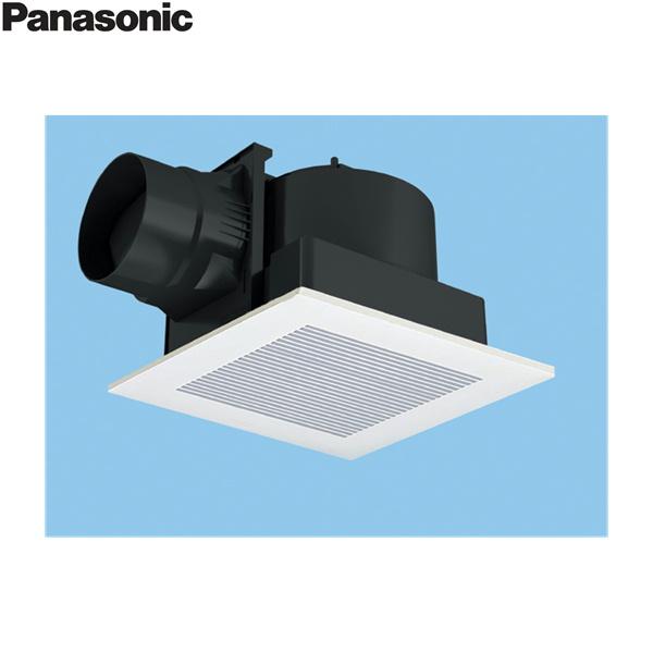 [FY-27JDS8/93]パナソニック[Panasonic]天井埋込形換気扇ルーバーセットタイプ[複数台制御専用タイプ][送料無料]