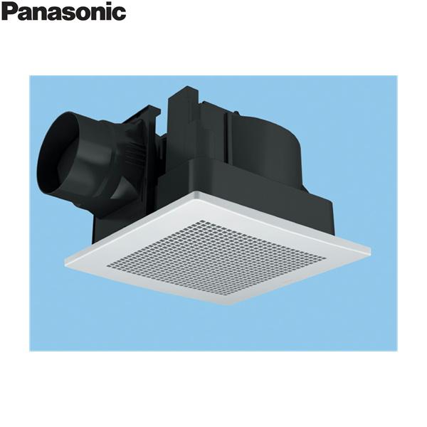 [FY-32JE8V/56]パナソニック[Panasonic]天井埋込形換気扇[24時間常時換気推奨][ルーバーセット]