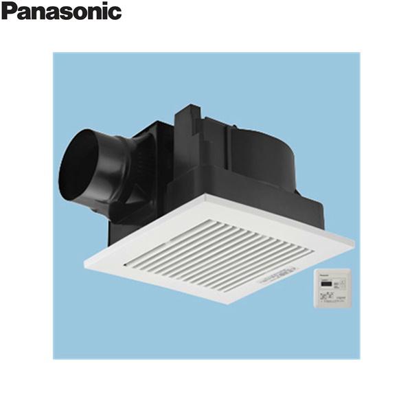 [FY-32J8T/83]パナソニック[Panasonic]天井埋込形換気扇[24時間・局所換気兼用][ルーバーセット]