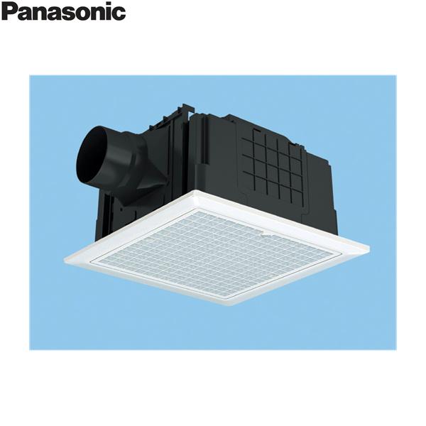 [FY-32JDSD8/47]パナソニック[Panasonic]天井埋込形換気扇ルーバーセットタイプ[風量無段階制御][送料無料]