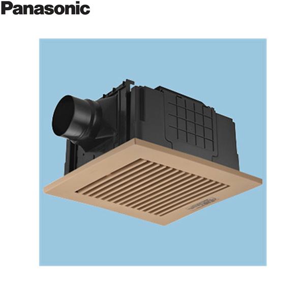 [FY-32JDSDS81/84]パナソニック[Panasonic]天井埋込形換気扇ルーバーセットタイプ[複数台制御専用タイプ][送料無料]