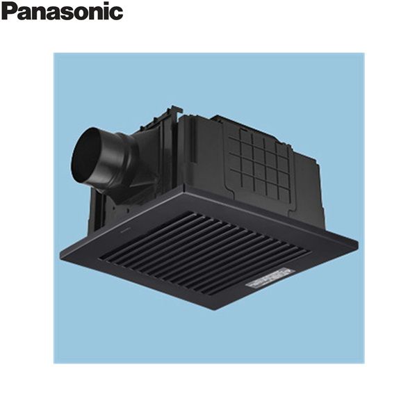 [FY-32JDSD8/85]パナソニック[Panasonic]天井埋込形換気扇ルーバーセットタイプ[風量無段階制御][送料無料]