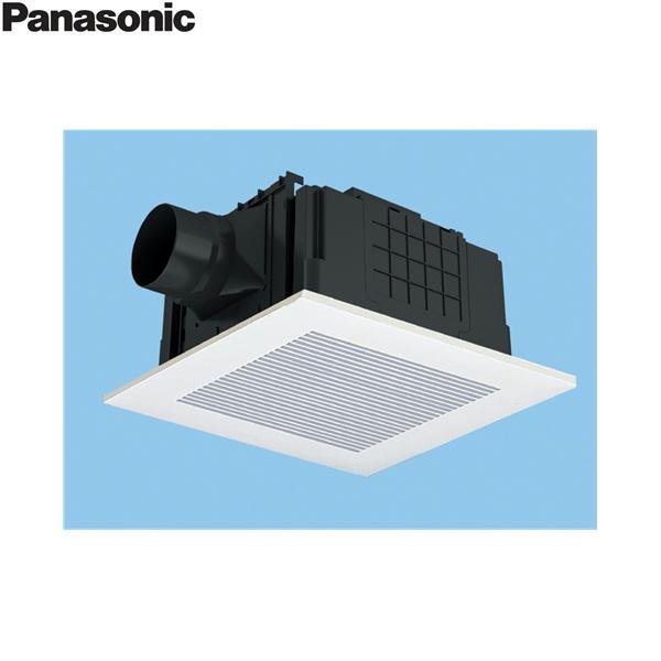 [FY-32JSD8V/93]パナソニック[Panasonic]天井埋込形換気扇ルーバーセットタイプ[送料無料]