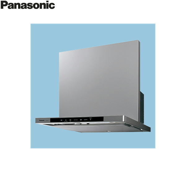 [FY-60DWD4-S]パナソニック[Panasonic]エコナビ搭載フラット形レンジーフード[洗浄機能付][本体60cm幅][送料無料]