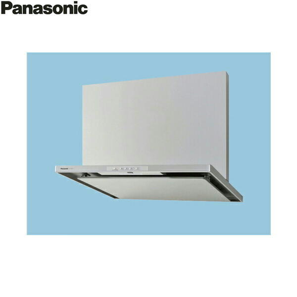 パナソニック[Panasonic]レンジフードFY-7HTC4-S本体75cm幅・スマートスクエアフード【送料無料】