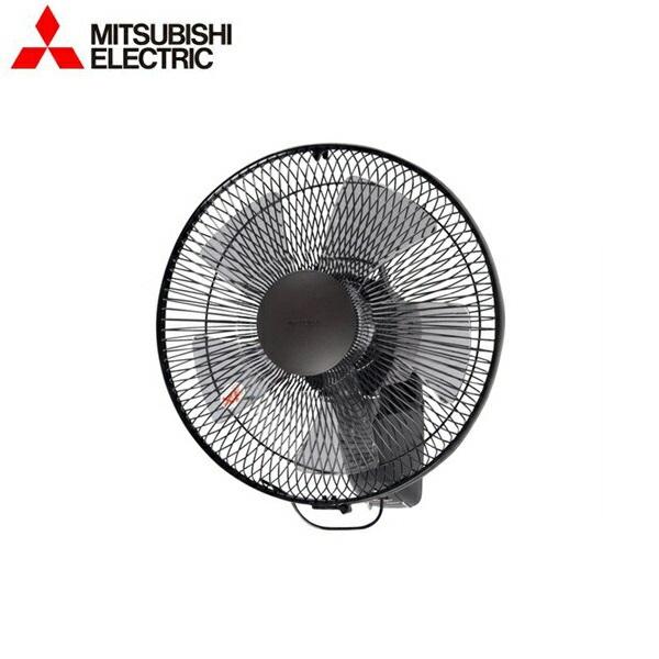 [K30-YQ(BR)]三菱電機[MITSUBISHI]壁掛扇[引きひもタイプ]
