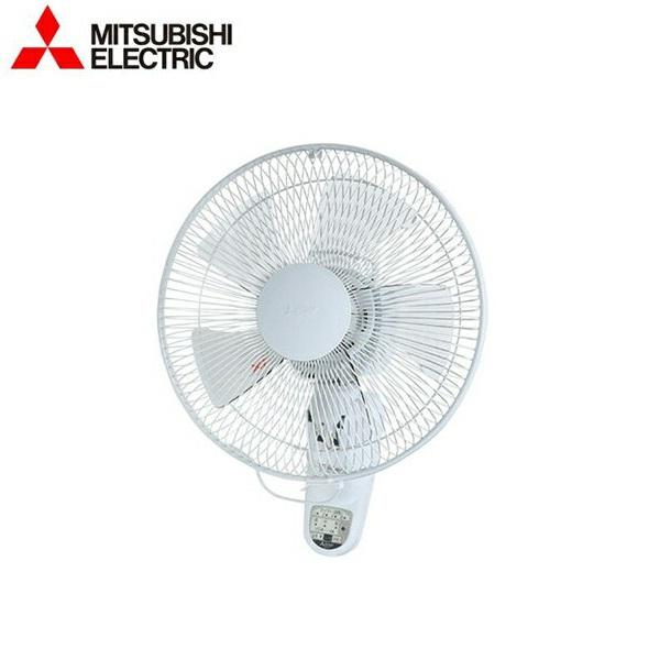 [K30-YS(W)]三菱電機[MITSUBISHI]壁掛扇[リモコンタイプ]