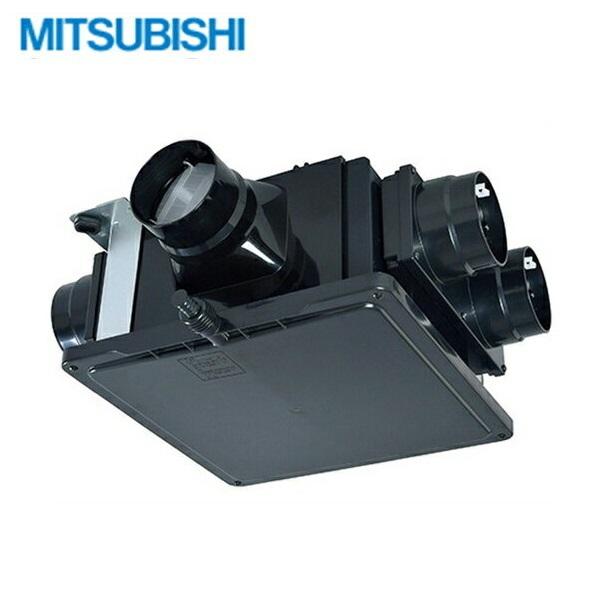 [V-18MSX3]三菱電機[MITSUBISHI]中間取付形ダクトファン[4-6部屋用]低騒音形