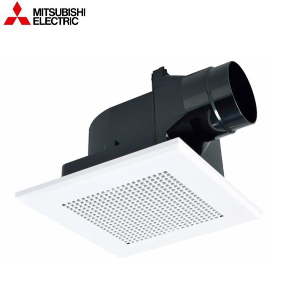 [VD-13ZLC12]三菱電機[MITSUBISHI]天井換気扇・天井扇[低騒音タイプ]