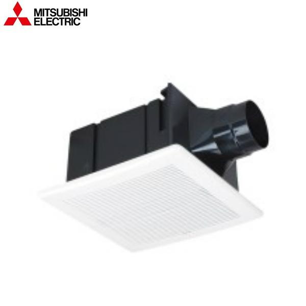 [VD-15ZLC12]三菱電機[MITSUBISHI]天井換気扇・天井扇[低騒音タイプ]