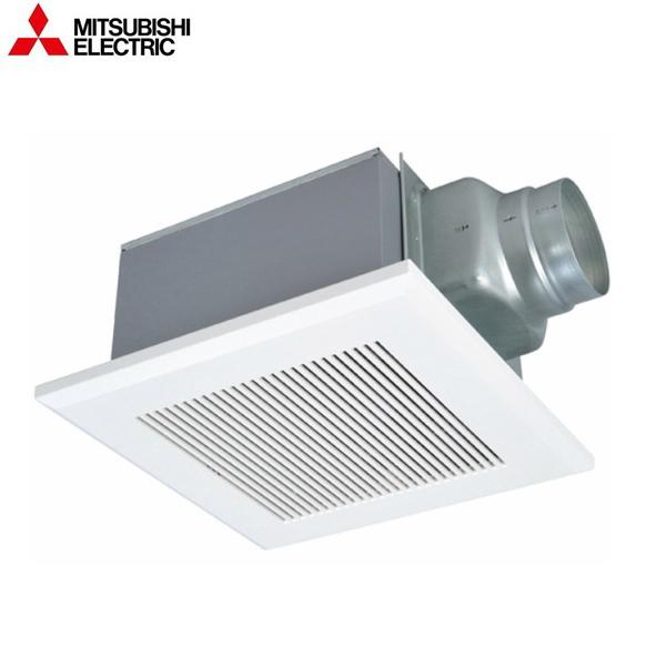 [VD-15ZLXP12-CS]三菱電機[MITSUBISHI]天井換気扇・天井扇[大風量形・低騒音タイプ]