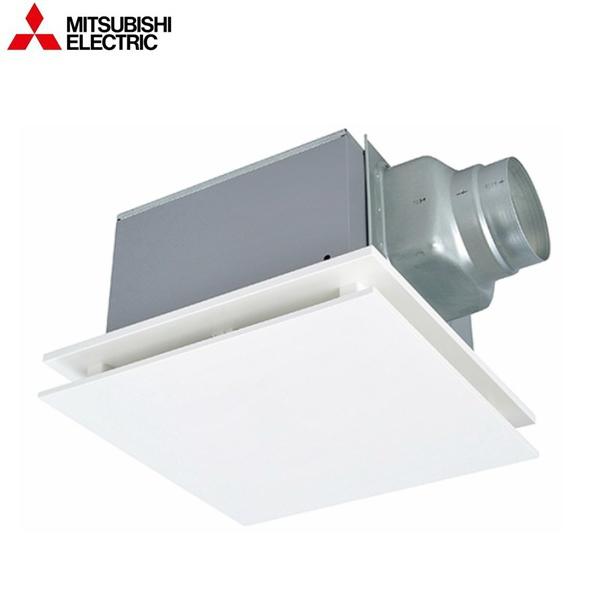 [VD-15ZVX5-FP]三菱電機[MITSUBISHI]天井換気扇・天井扇[定風量タイプ]