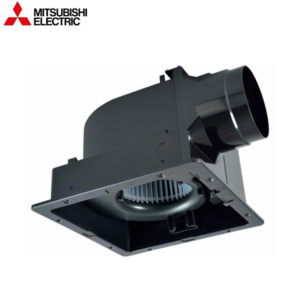 [VD-18ZLC12-IN]三菱電機[MITSUBISHI]天井換気扇・天井扇[低騒音タイプ][グリル別売タイプ]