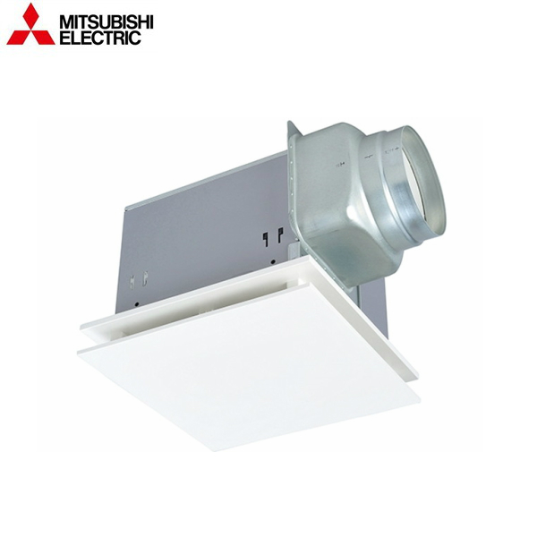 [VD-18ZLE12-FPS]三菱電機[MITSUBISHI]天井換気扇・天井扇[埋込形][消音形][送料無料]