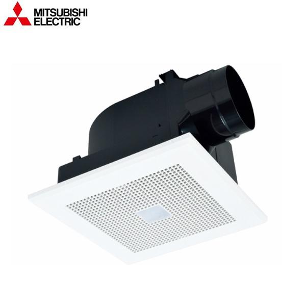 [VD-20ZALC12]三菱電機[MITSUBISHI]天井換気扇・天井扇[低騒音・人感センサー付タイプ][送料無料]