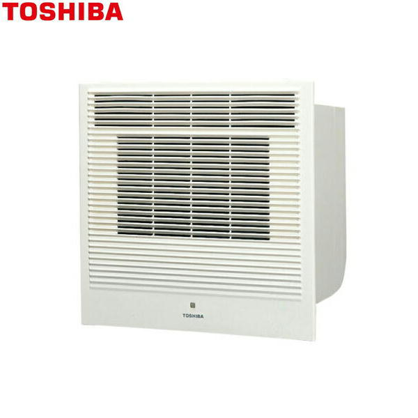 [VFE-100S]東芝[TOSHIBA]空調換気扇壁埋込形格子タイプ【送料無料】