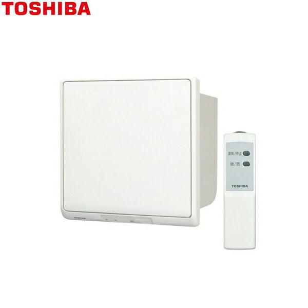 [VFE-100X]東芝[TOSHIBA]空調換気扇壁埋込形ぴたパネ【送料無料】