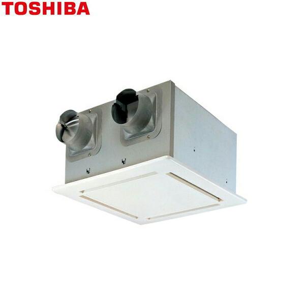 [VFE-125FP]東芝[TOSHIBA]空調換気扇天井カセット形フラットインテリアパネル【送料無料】
