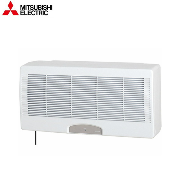 [VL-16U3-D]三菱電機[MITSUBISHI]ロスナイ[寒冷地仕様][適用畳数目安:16畳][引きひもタイプ]