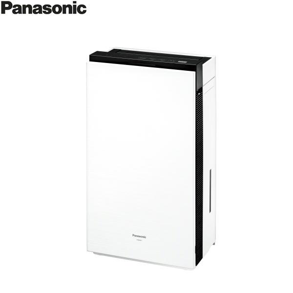 [F-MVB10-W]パナソニック[Panasonic]空間清浄機[ジアイーノ][約8畳][ホワイト]【送料無料】