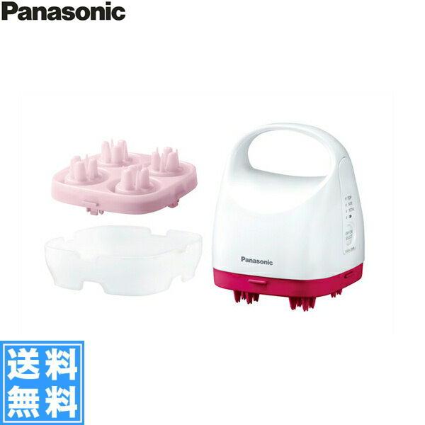 [EH-HE99-RP]パナソニック[Panasonic]頭皮エステ[スペシャルヘッドスパ]サロンタッチタイプ【送料無料】