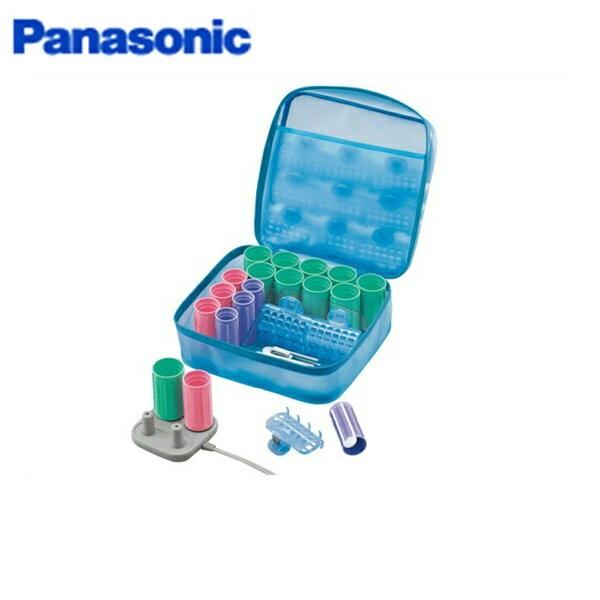 パナソニック[Panasonic][ホットカーラー][ノンイオン]EH9601P-A