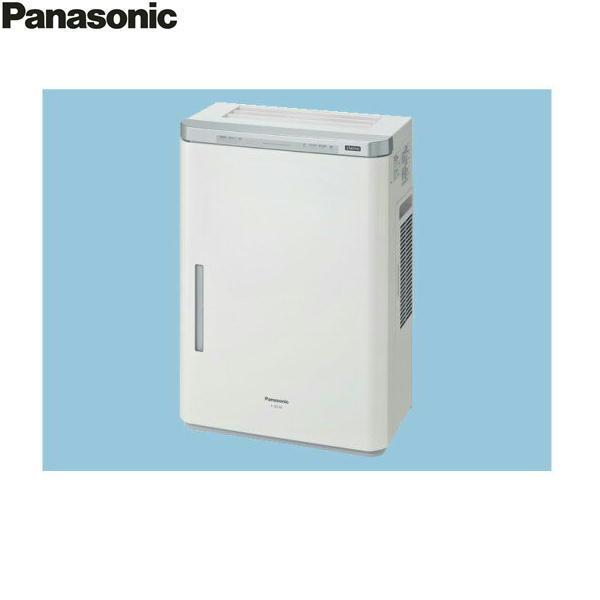 [F-JDL50-W]パナソニック[Panasonic]空間清浄機[ジアイーノ][約40畳]【送料無料】