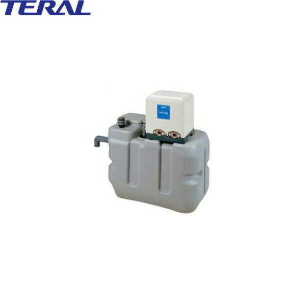 【10/20(火)限定・エントリー&カードでポイント最大8倍】テラル[TERAL]受水槽付水道加圧装置RMB3-25THP5-V400S[受水槽容量300L][400W][単相100V][50Hz/60Hz共用][送料無料]