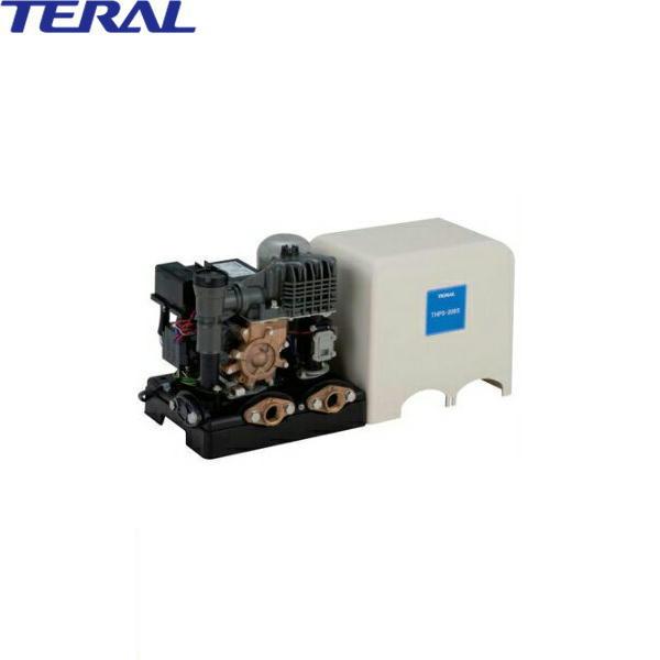 テラル[TERAL]浅井戸・水道加圧装置用低圧給水式ポンプTHP5-255S-THP5-256S[THP5形][250W][単相100][50Hz/60Hz][送料無料]