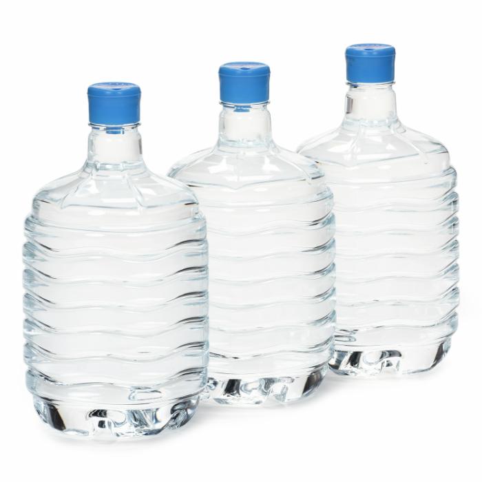 富士の天下一水8L(1箱3本入)