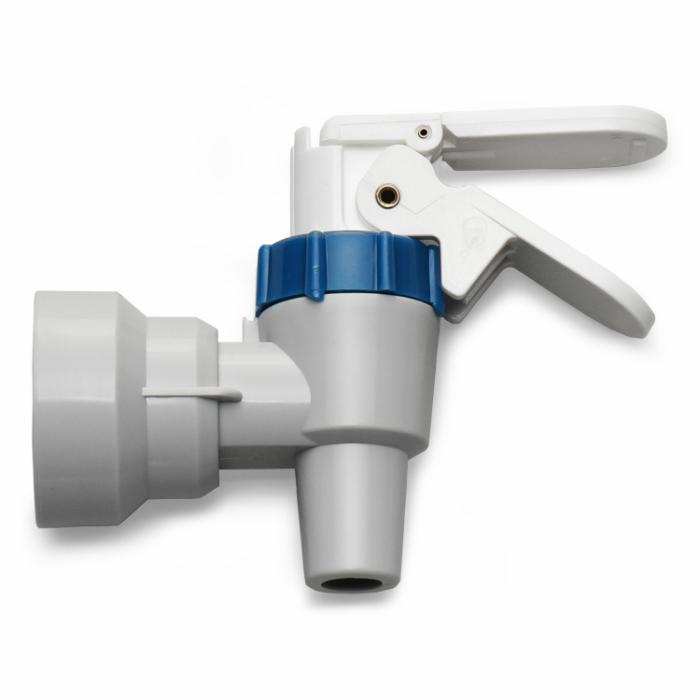安全装置付冷水蛇口(804H・604H・WNC904H共用)パッキン1枚付