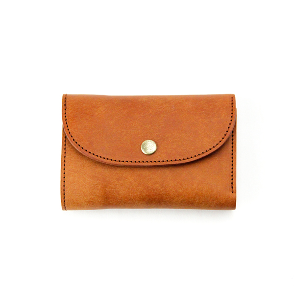 [Ryu] 3つ折り(M)WALLET