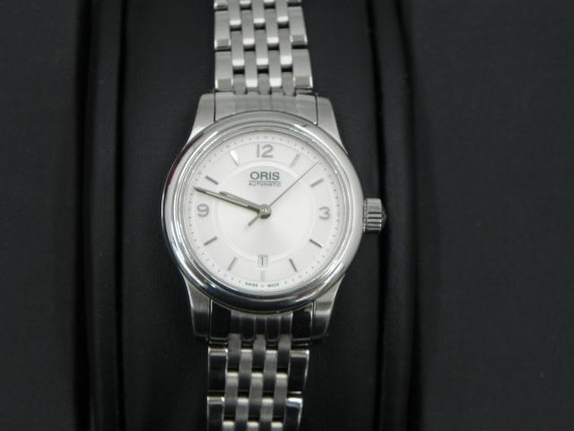 オリス ORIS 腕時計 7650-40 【中古】