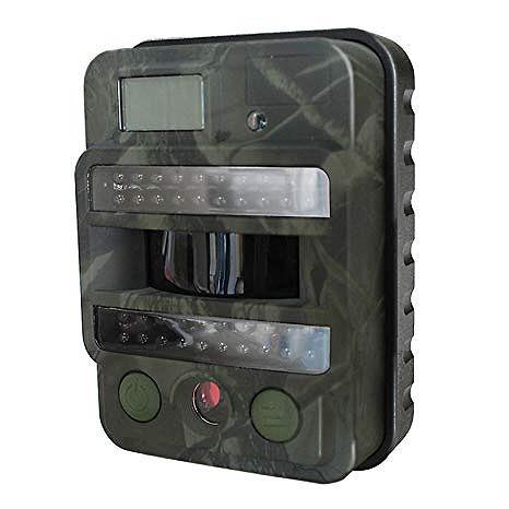 【未使用】 グランシールド GLANSHIELD 防犯カメラ TL-5900DTK