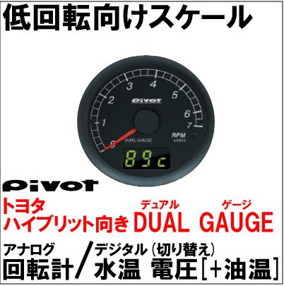 """樞紐分析表 (pivot) 丹心痛 H 雙軌距混合動力車友好低 rpm 轉速普拉類型""""rpm""""、""""溫度""""""""油 temp""""和""""電壓"""""""