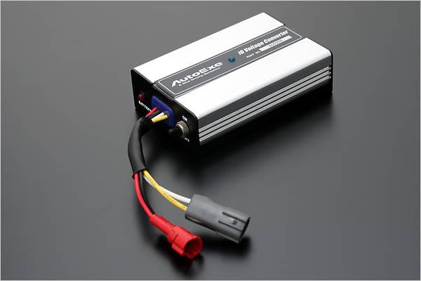 IG 電壓轉換器