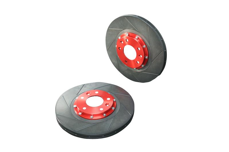 ロードスター(NDERC/ND5RC*RS/NR-A)用 スポーツブレーキローター リヤ 【AUTOEXE オートエクゼ】