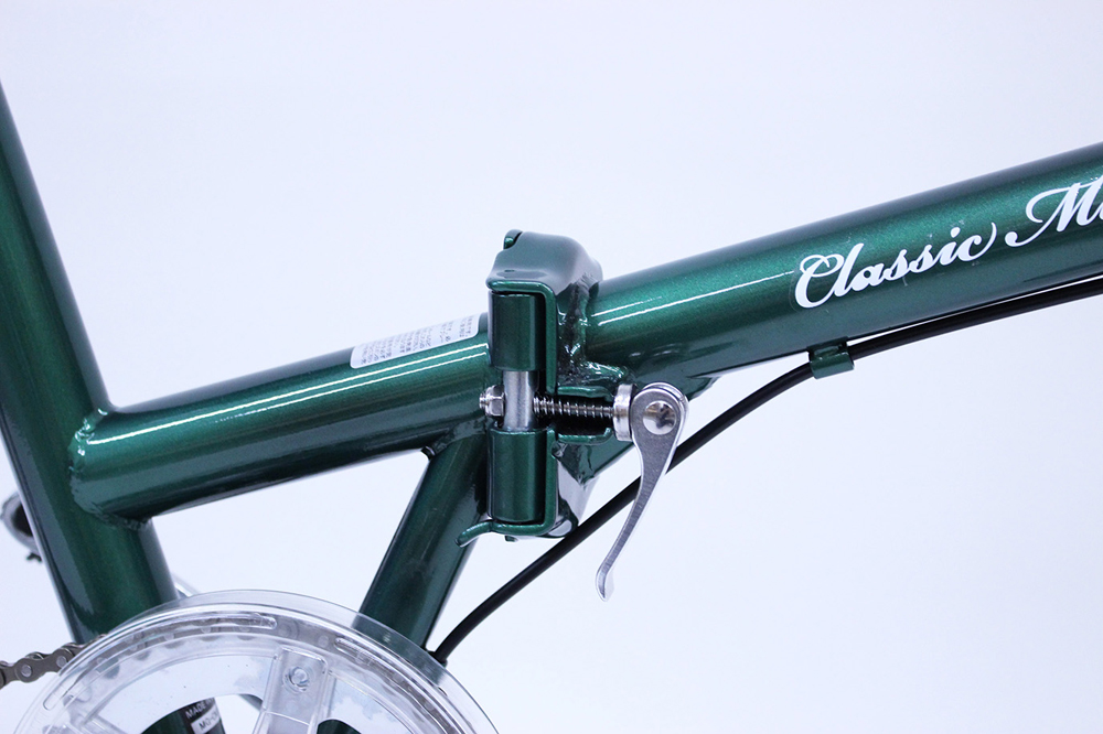 ClassicMimugoFDB16Gカラー:グリーンタイヤサイズ16mg-cm16g