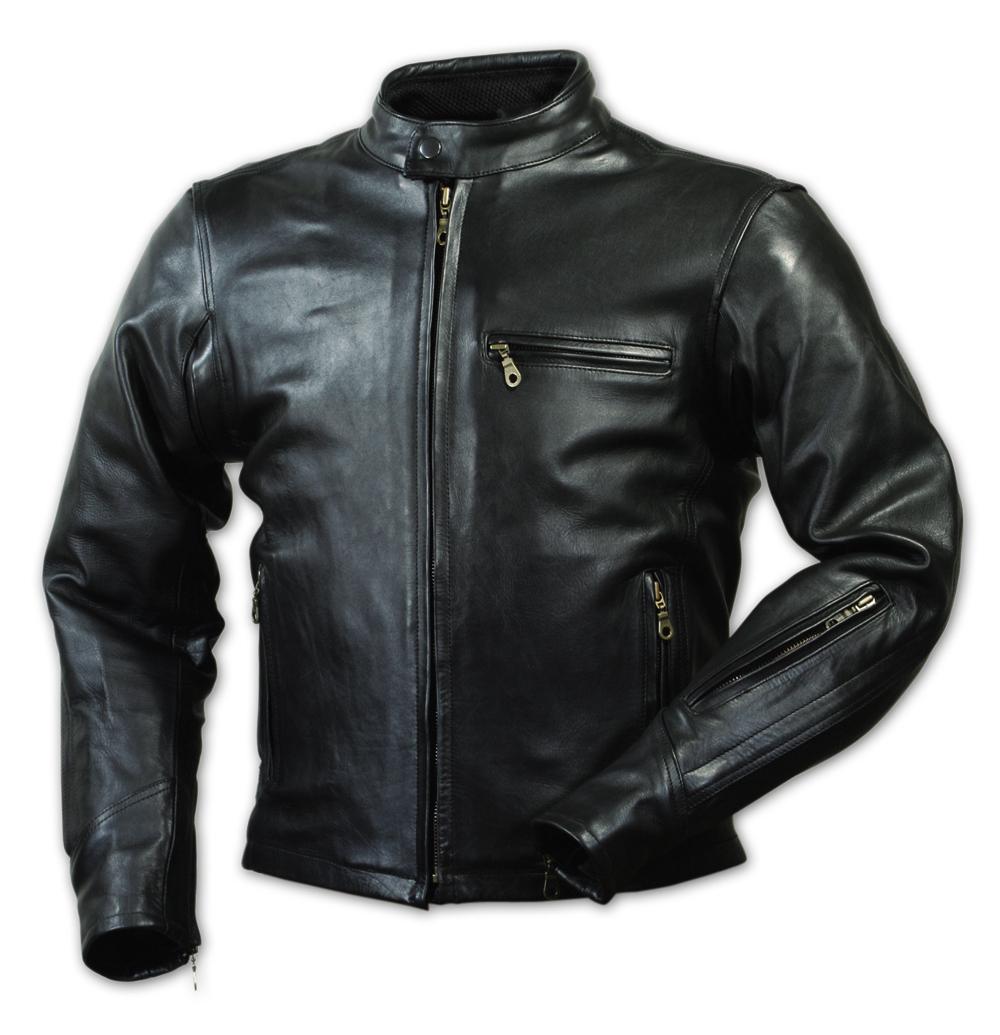 【送料無料】ラフアンドロードベンテッドライディングレザージャケット RR5031 ブラック【ライダース】【メンズ】【ラフ&ロード】