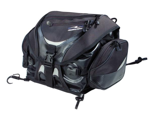 【送料無料】Rough & Road 防水シートバッグ AQA DRY シートバッグ【バイク】【防水】【ラフ&ロード】