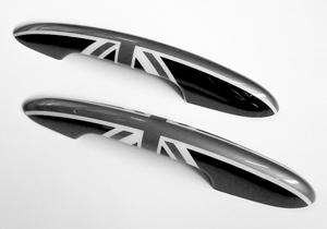 CLOS(クロス) BMW MINI F56用 アウタードアハンドルカバー コンフォートアクセス付き 全13色
