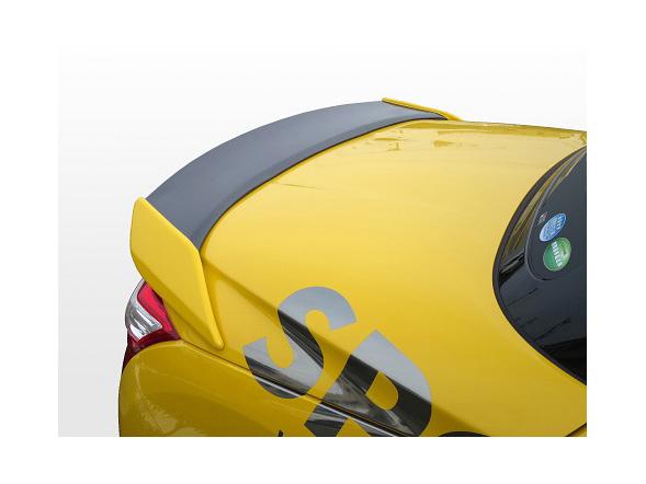 コペンRobe(LA400K)用 トランクスポイラー カーボン 各色 【D-SPORT ディースポーツ】