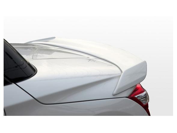 コペンRobe(LA400K)用 トランクスポイラー FRP 各色 【D-SPORT ディースポーツ】