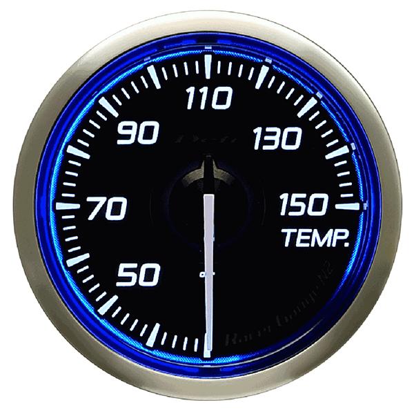 レーサーゲージ N2 Φ52 温度計 Defi(デフィー)