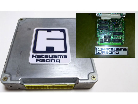 ECU メーカー公式ショップ FD3S 16bit 激安 カタヤマレーシング EFD-20
